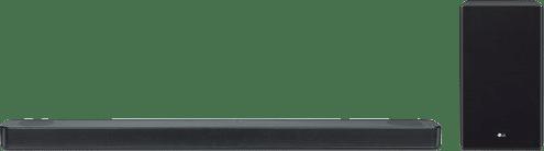 LG SL8YG 3.1.2 Channel High Res Audio Sound Bar with Dolby Atmos