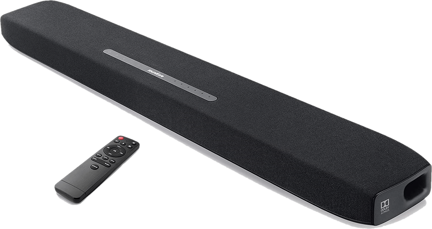 Soundcore Infini Pro Integrated 2.1 Channel Soundbar with Dolby Atmos