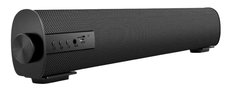 Benqbot Portable Soundbar for TV/PC