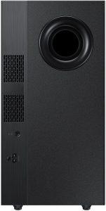 Samsung HW-J450 Soundbar side port hub