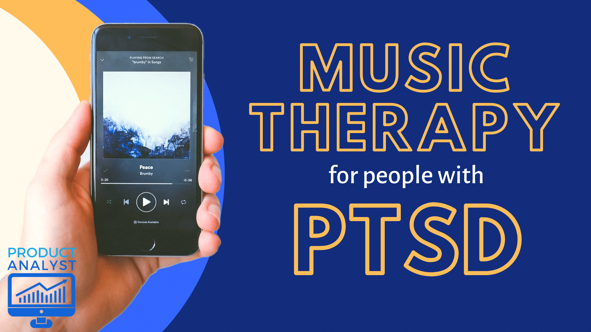music therapy for PTSD
