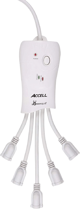 Accell Powersquid