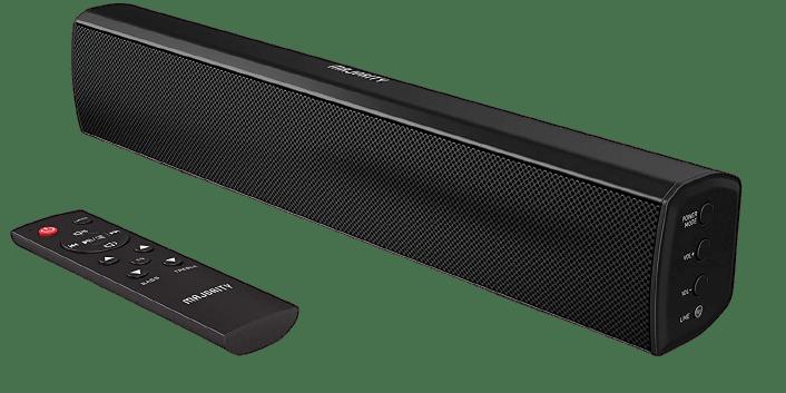 Majority Bowfell Small Sound Bar