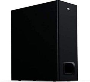 TCL Alto 5+ 2.1 Wireless Subwoofer
