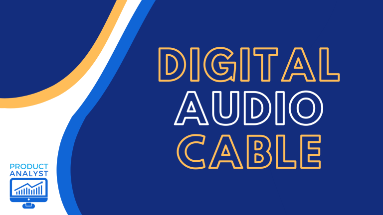Digital Audio Cable