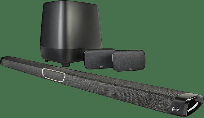 Polk Audio MagniFi Max SR