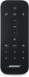 Remote control for Bose Soundbar 500