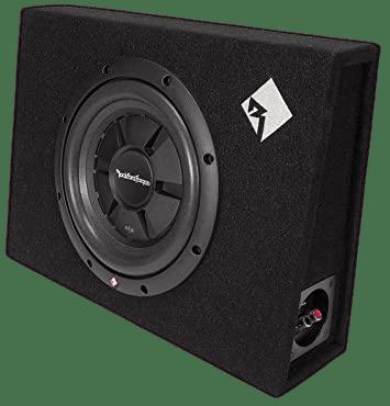 Rockford Fosgate R2S-1X10