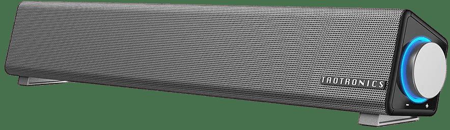 TaoTronics Computer Soundbar