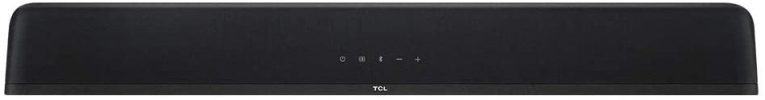 TCL Alto 8i controls