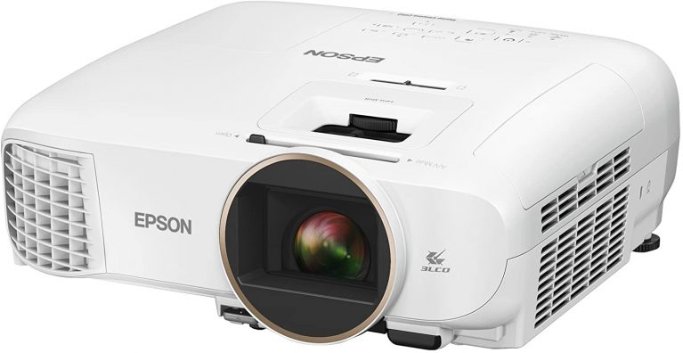 Epson Home Cinema 2150