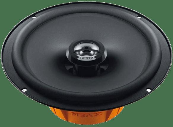 Yamaha NS-F210BL Bass-Reflex