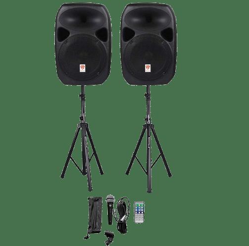 Rockville RPG122K Speakers