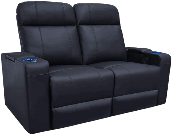 Valencia Piacenza Home Theater Seating