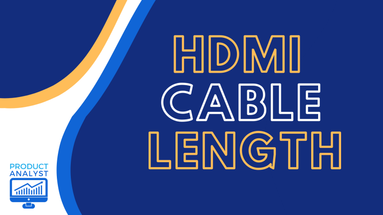hdmi cable length