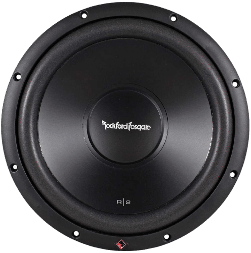 Rockford Fosgate R2D4-12