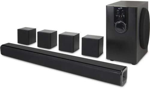 iLive IHTB159B 5.1 Bluetooth Sound Bar Speaker
