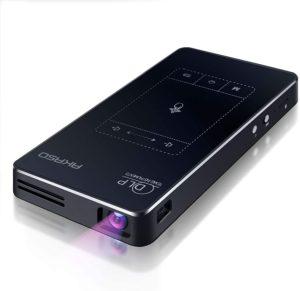 AKASO WT50 Mini Projector