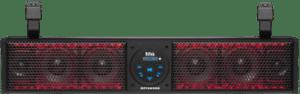 BOSS Audio Systems BRT26RGB