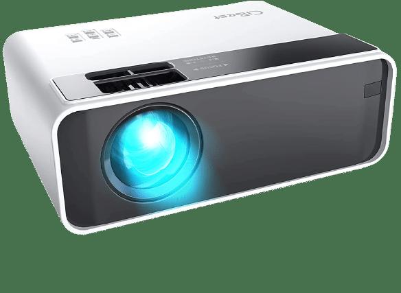 CiBest Mini Projector