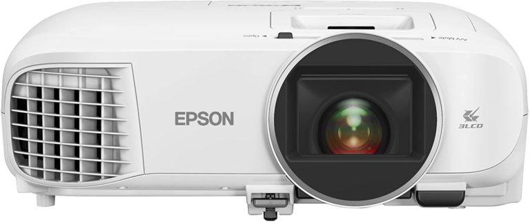 Epson HC2100