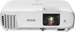 Epson Home Cinema 880
