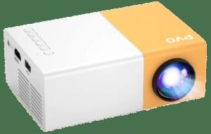 PVO Mini Projector
