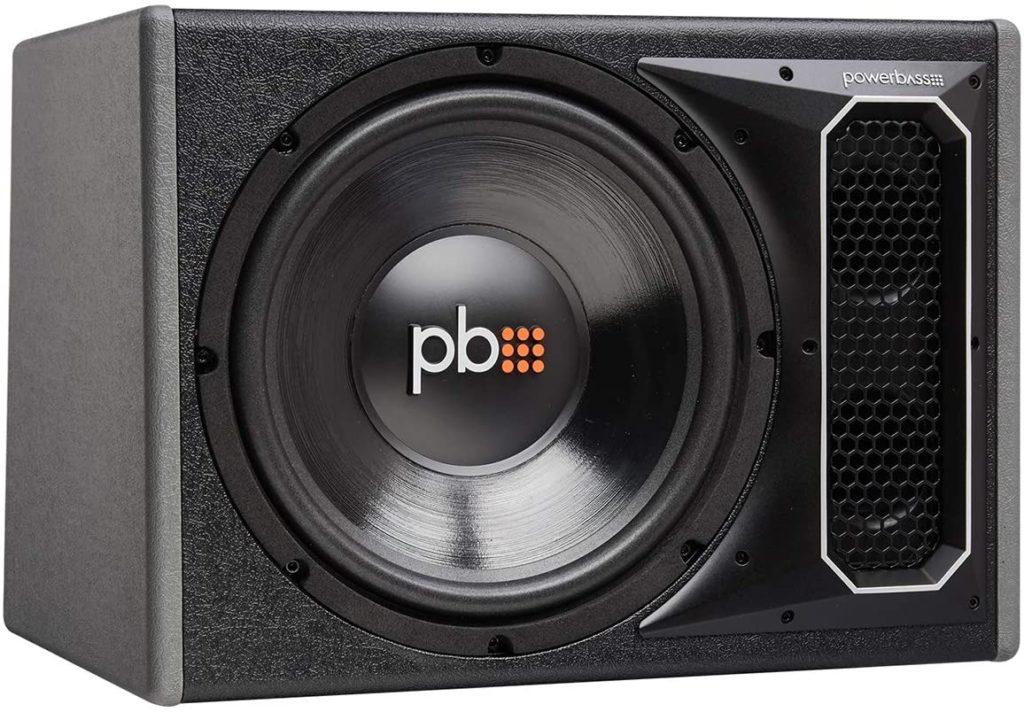 PowerBass PSWB121