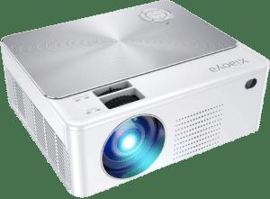 XIAOYA Outdoor Projector