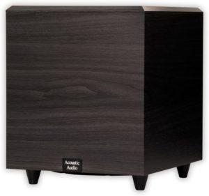 Acoustic Audio PSW-10
