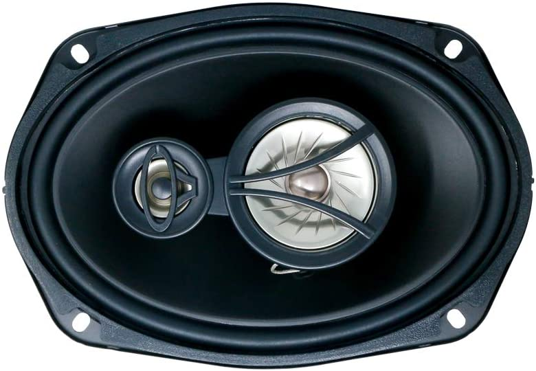 CERWIN VEGA XED693 voice coil and cone