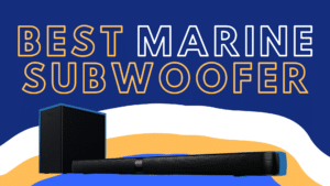 best marine subwoofer