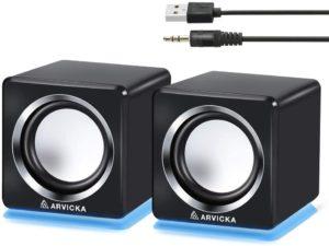 ARVICKA Speakers
