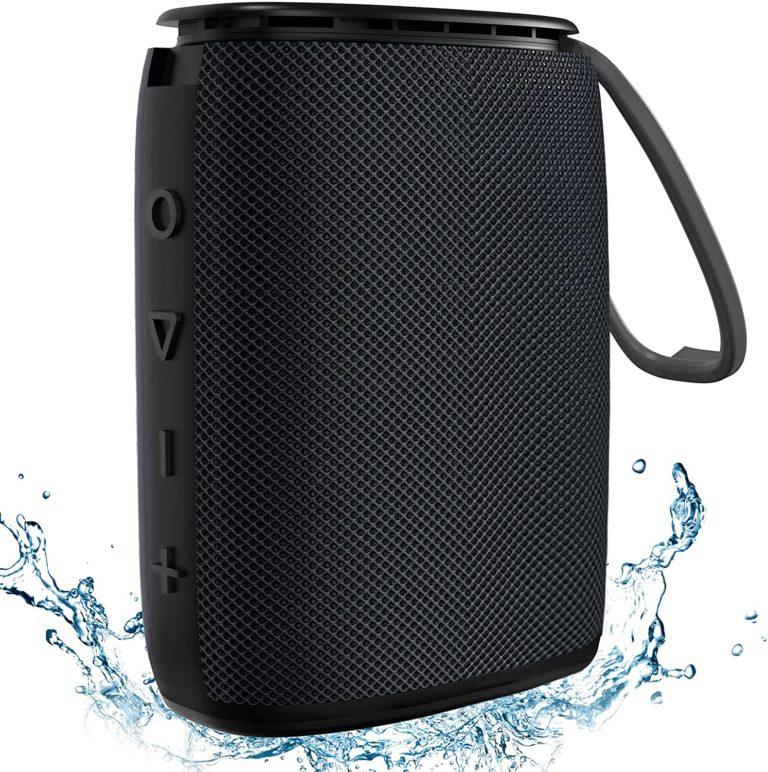 Hadisala Bluetooth Speaker