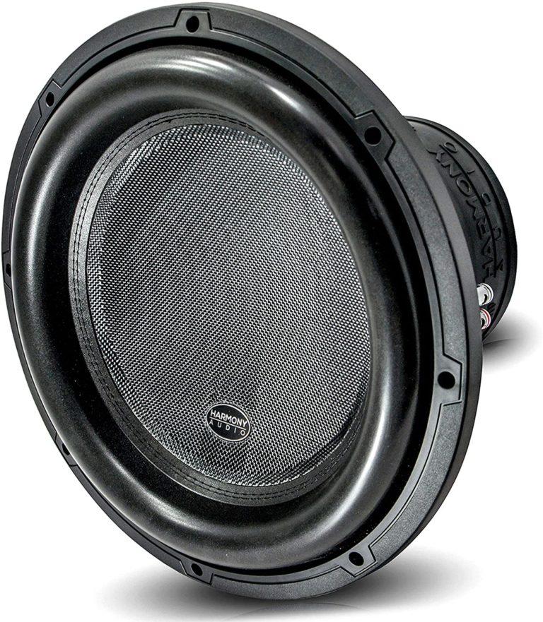 Harmony Audio HA-ML152 Monolith