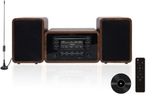 KEiiD Stereo Shelf System