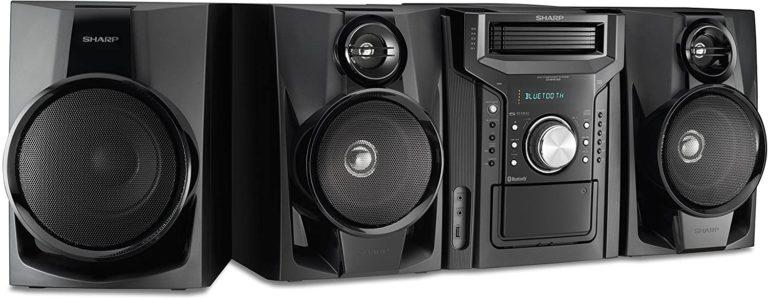 Sharp CD-BHS1050