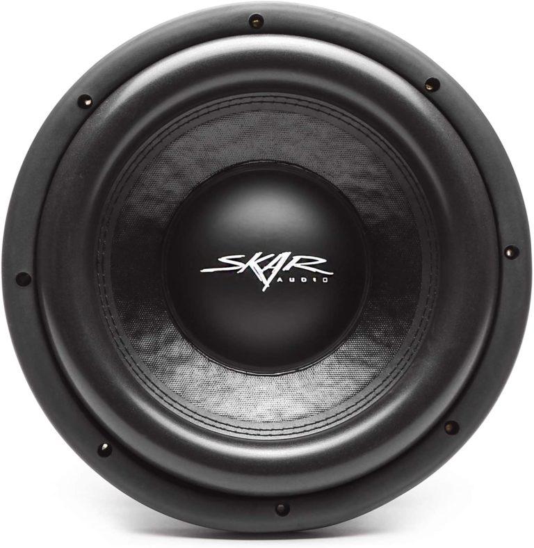 Skar Audio DDX-10 D2