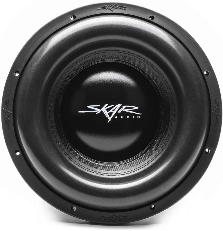 Skar Audio ZVX-12v2 D2
