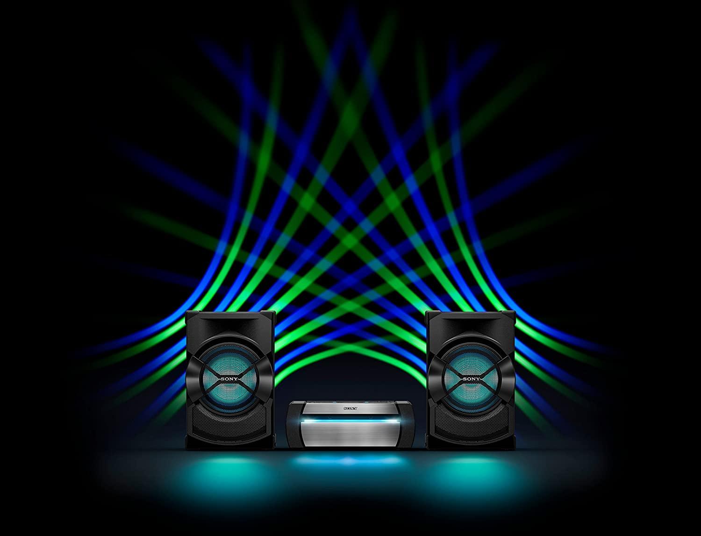 Sony SHAKEX10 Home Audio System