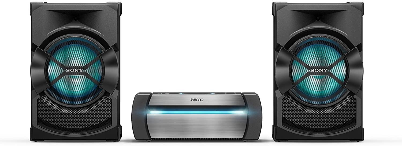 Sony SHAKEX10