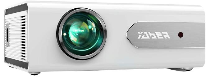 YABER V3Mini Bluetooth Projector
