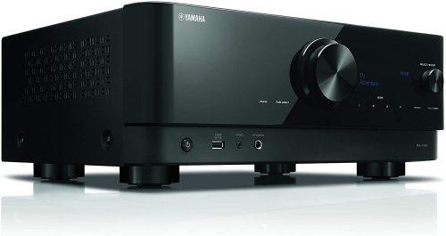 Yamaha RX-V4A 5.2-Channel AV Receiver