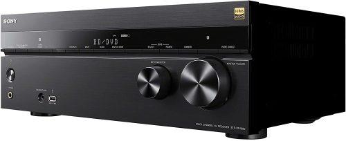 Sony STR-DN1080 7.2 ch Surround Sound Home Theater AV Receiver
