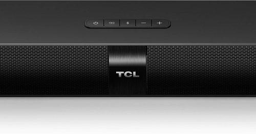 controls of TCL Alto 7 2.0
