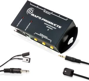BAFX Products IR Repeater