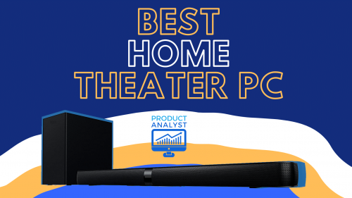 Best home theater pc