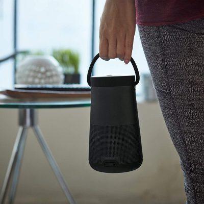 Bose SoundLink Revolve+ (Series II) HANDLED