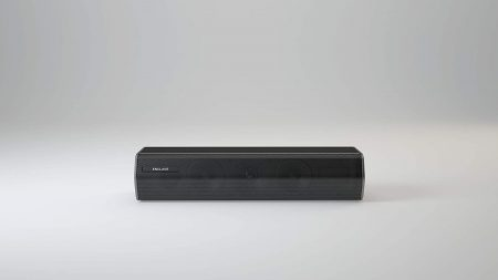 Enclave CineHome II 5.1 Wireless Home Theater - close up
