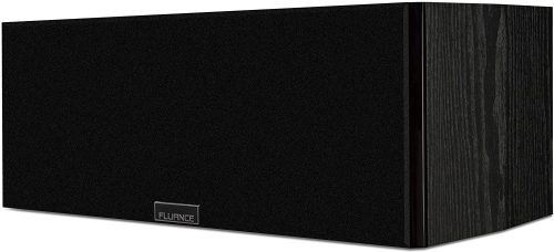 Fluance Signature Series Home Theater 7.1 Channel Speaker Close Up